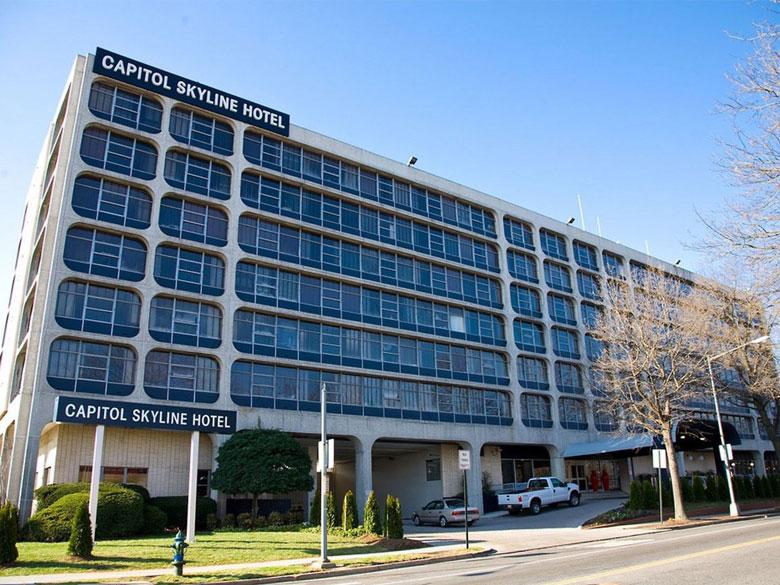 Capitol Skyline Hotel
