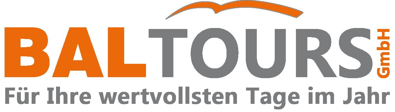 BAL Tours Logo