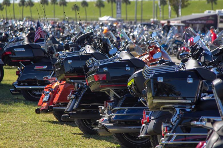 Discover Florida - Harley Rundreise